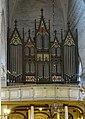 Tallinn Cathedral of Saint Mary Interior 03.jpg
