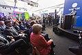 Tallinn Digital Summit opening address by Kersti Kaljulaid, President of the Republic of Estonia (37340187756).jpg