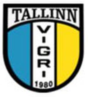 KSK Vigri Tallinn - Logo