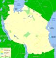 Tanzaniablankmap.png