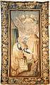 Tapisserie de Felletin-Godefroy de Bouillon et ange.jpg