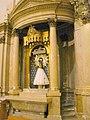 Tarragona - Església de Sant Francesc i Santa Clara, interior 04.jpg