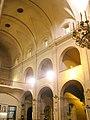 Tarragona - Església de Sant Francesc i Santa Clara, interior 17.jpg