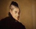 Tavla med Johanna Kempe som 79-åring - Hallwylska museet - 91519.tif