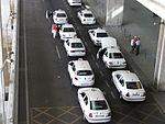 Taxis in Barajas Madrid 2278.JPG