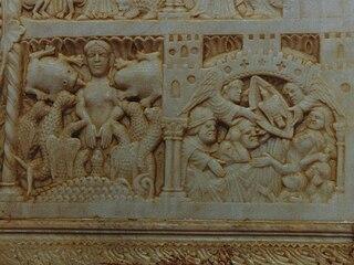 Thecla 1st-century saint