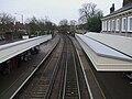 Teddington station high eastbound.JPG