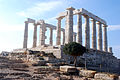 Temple of Poseidon at Cape Sounion.jpg