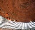 Temppeliaukio Church interior - Helsinki, Finland - panoramio.jpg