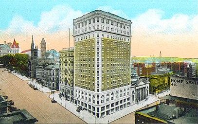 Hilton Hotels Philadelphia Area