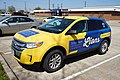 Texas A&M University–Commerce March 2016 060 (admissions recruiting car).jpg