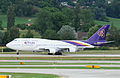 Thai Airways International Boeing 747-4D7; HS-TGN@ZRH;08.06.2011 599bo (5832960102).jpg