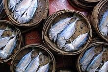 Ikan Kembung Wikipedia Bahasa Indonesia Ensiklopedia Bebas