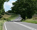 The B582 Desford Road - geograph.org.uk - 491643.jpg