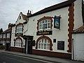 The Britannia, Acomb, York (geograph 2306004).jpg