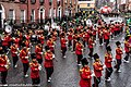 The Burlington Teen Tour Band Represented Canada at the St. Patrick Day celebrations in Dublin (2013) (8566224922).jpg