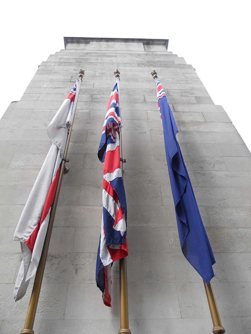 The Cenotaph, Whitehall, London (14 July 2011) 4