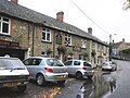 The Crown Inn, Sherborne - geograph.org.uk - 1569223.jpg