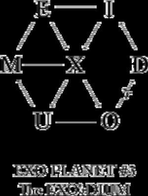 Exo Planet 3 – The Exo'rdium - Image: The EXO'r DIUM