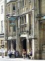 The George and Pilgrims, Glastonbury - geograph.org.uk - 1563151.jpg
