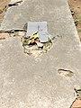The Grave of N. W. Giffney , Dutch Cemetery - Chinsurah.jpg