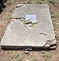 The Grave of N. W. Giffney , Dutch Cemetery at Chinsurah.jpg