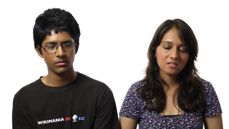 File:The Impact of Wikipedia - Srikeit Tadepalli and Noopur Raval.webm