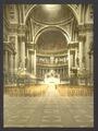 The Madeleine, interior, Paris, France-LCCN2001698527.tif