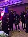 The Magic Numbers at SXSW 2014- (15649681418).jpg