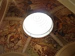 The National Museum of Finland on 28th September 2014 ceiling 2.jpg