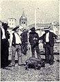 The Pig Market, MON 1909.jpg