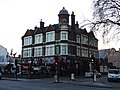 The Queens Head, Green Lanes - geograph.org.uk - 1109589.jpg