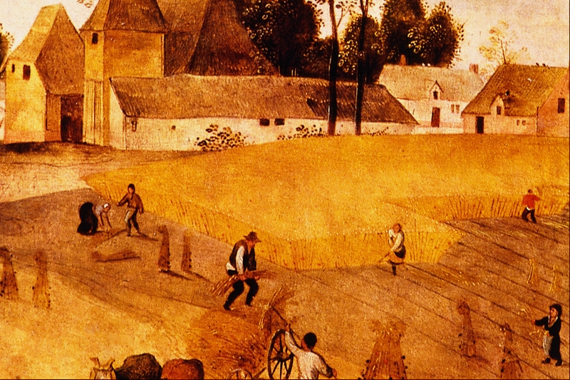 File:The Summer, the Harvest - Abel Grimmer.png