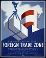 The United States' first foreign trade zone, Staten Island, city of New York, opened February 1, 1937 LCCN96525135.tif