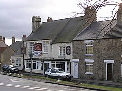 The Victoria , School Street , Witton-le-Wear - geograph.org.uk - 306750.jpg