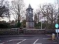The War Memorial, Waringstown - geograph.org.uk - 657252.jpg