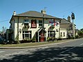 The White Horse, Coxtie Green, Nr. Brentwood - geograph.org.uk - 419690.jpg