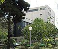 The building of Rudaki Hall.JPG