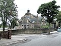 The former Western Road Secondary Modern School, Crookes - geograph.org.uk - 1206782.jpg