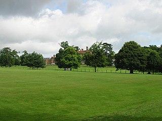 Hemsted Park