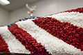 The official birthday cake for the Commandant of the Marine Corps' Birthday Ball celebration at the Gaylord National Resort and Convention Center in National Harbor, Md, Nov. 8, 2013 131108-M-MM982-013.jpg