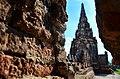 The small point in Wat Chaiwatthanaram2.jpg
