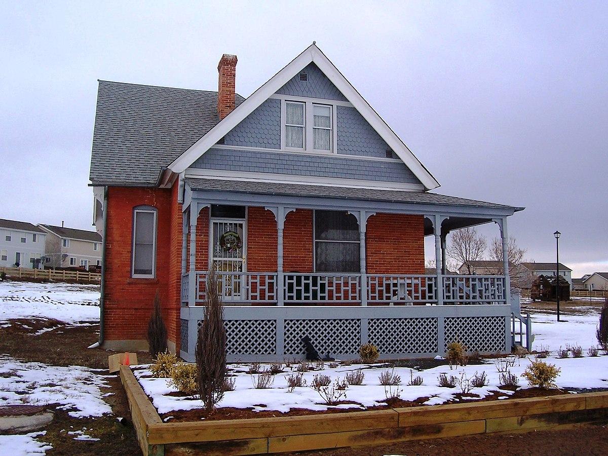Thede Farmhouse Wikipedia