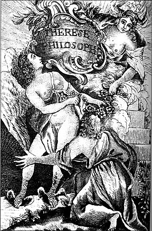 François-Rolland Elluin - Image: Therese Philosophe