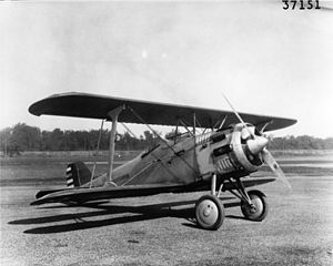 Thomas-Morse XP-13 - Ray Wagner Collection Image (16573609412).jpg