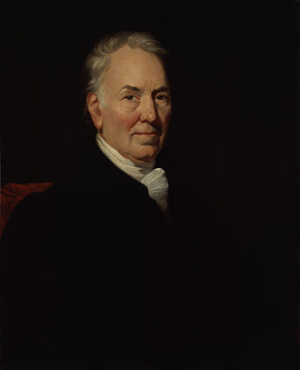 Thomas Bewick - Bewick by James Ramsay