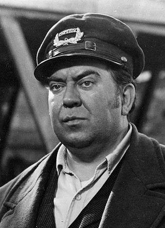 Thomas Gomez - Thomas Gomez in The Gambler from Natchez (1954)