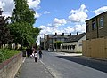 Thornbury Street - geograph.org.uk - 509699.jpg