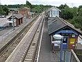 Thorpe-le-Soken station from footbridge.jpg
