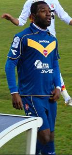 Siaka Tiéné Ivorian footballer